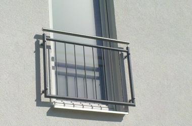 Französi-<br>scher Balkon